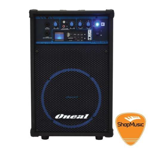 Caixa Oneal Multiuso OCM 290 USB 50W AF 08