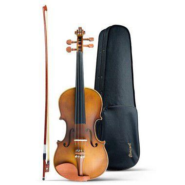 Violino Concert CV50 3/4 Envelhecido Fosco