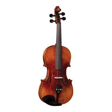 Violino Eagle 4/4 VK644 Master Series Envelhecido
