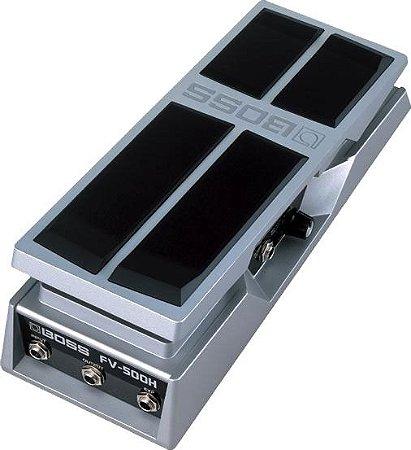 Pedal Boss FV-500L Volume Stereo