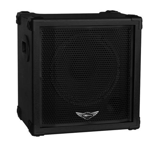 Caixa Voxstorm Top Bass CB-125 p/ Bxo 75W AF12