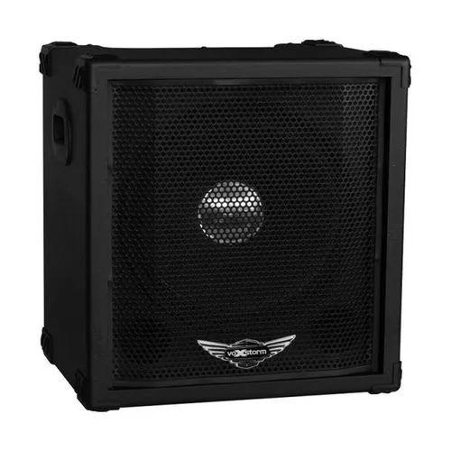 Caixa Voxstorm Top Bass CB-250 p/ Bxo 140W AF15