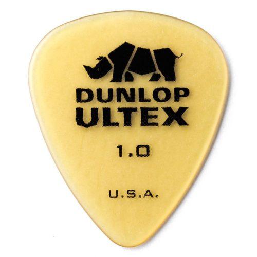 Palheta Dunlop Ultex 1.00mm