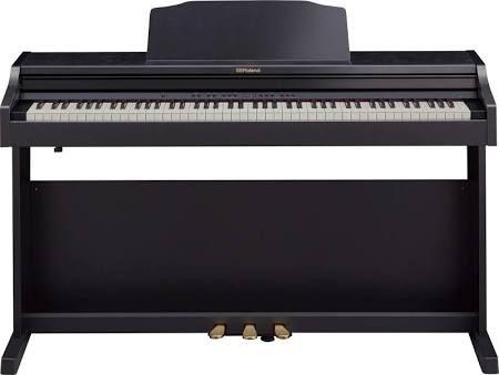 Piano Digital Roland RP501R-CB Preto