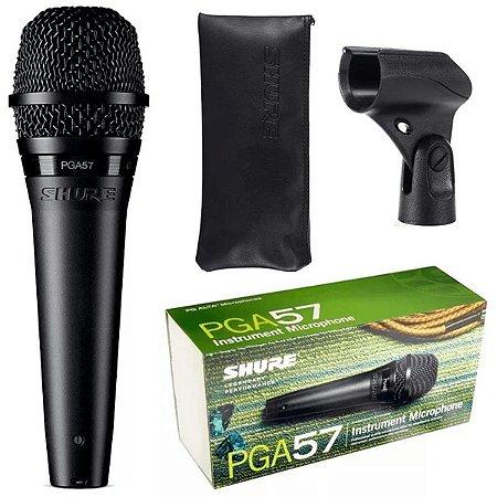 Microfone Shure PGA57-LC