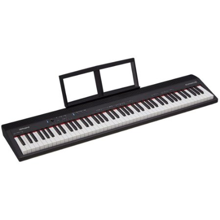Piano Digital Roland GOPIANO GO-88P 7 Oitavas