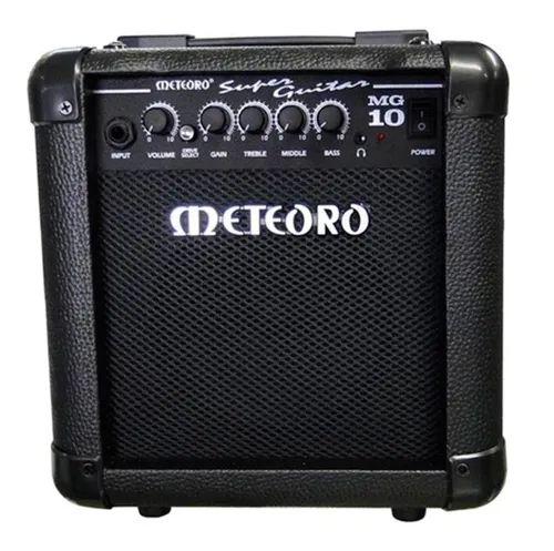 Caixa Meteoro Super Guitar MG10 p/ Gtr 10W AF06