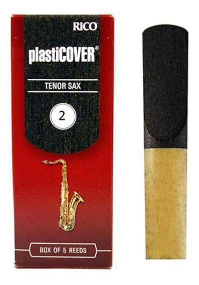 Palheta Plasticover Sax Tenor 2.0 RRP05TSX200 UNID