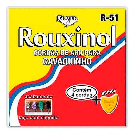 Encord Rouxinol R51 p/ Cavaco