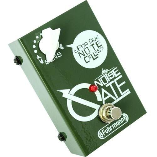 Pedal Fuhrmann NG02 Noise Gate