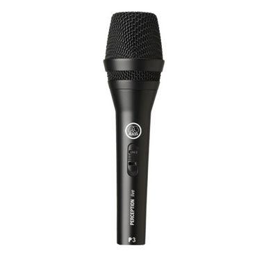 Microfone AKG Perception P3S