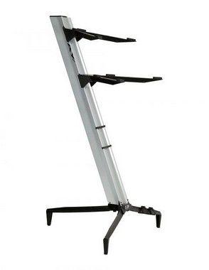 Suporte Stay Torre 1300/02 Aluminio Prata