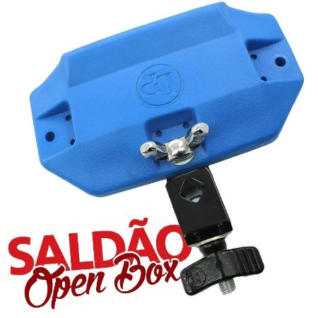 Bloco Latin Percussion LP1205 Azul Agudo