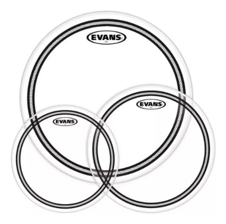 Kit de Pele Evans EC2 ETP-EC2SCLR-R 10/12/16