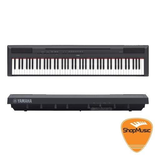 Piano Digital Yamaha Portatil P-115B