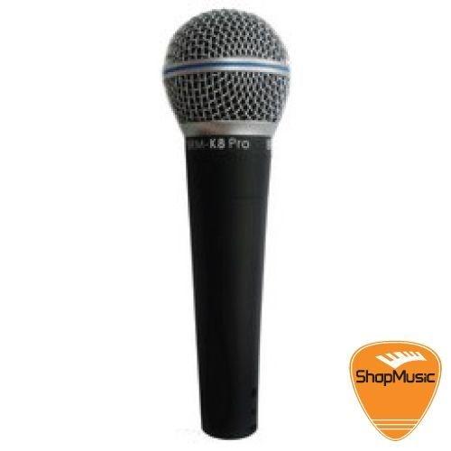 Microfone BRM K8 Pro