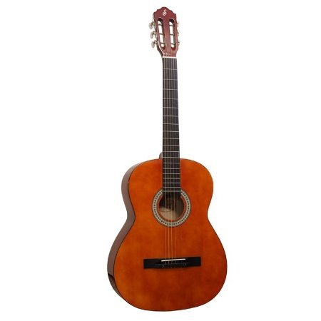 Violao Giannini Start N-14 N Nylon Acustico Nat