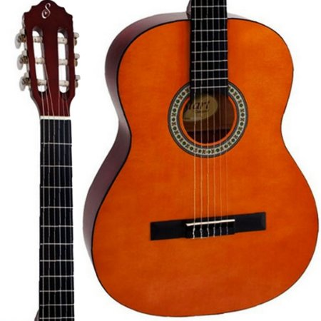 Violao Giannini Start N-14 N Nylon Acustico Natural