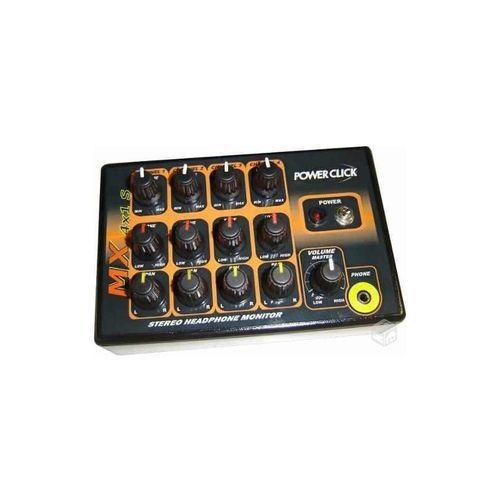 Power Click Mixer 1S