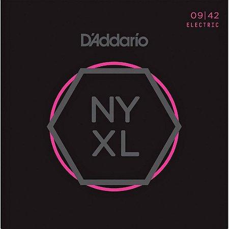 Encord Daddario Guitarra NYXL0942 009/042