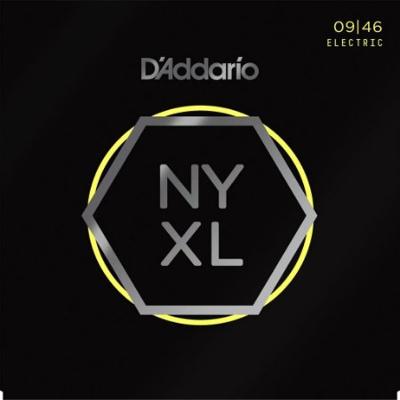 Encord Daddario Guitarra NYXL0946 009/046 Hibrido