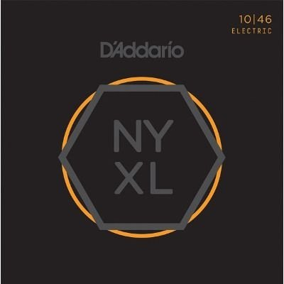 Encord Daddario Guitarra NYXL1046 010/046
