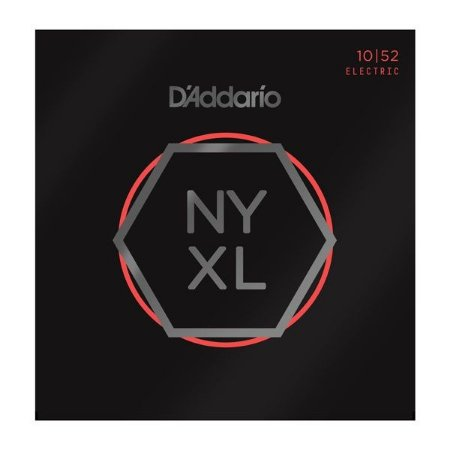 Encord Daddario Guitarra NYXL1052 010/052