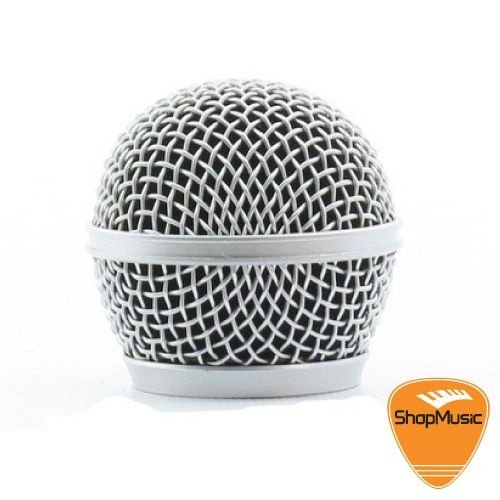 Globo BRM p/ Microfones