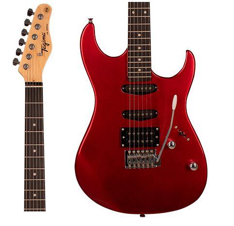 Guitarra Tagima Woodstock TG-510 CA Vinho