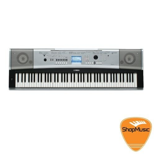 Piano Digital Yamaha DGX 530  Portable Grand