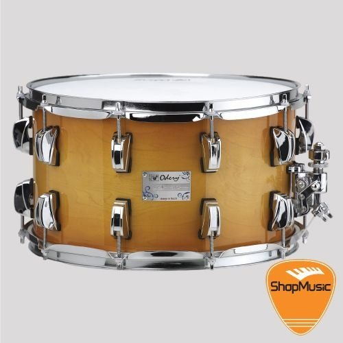 Caixa Odery Eyedentity 14x08 Series Maple-Soft