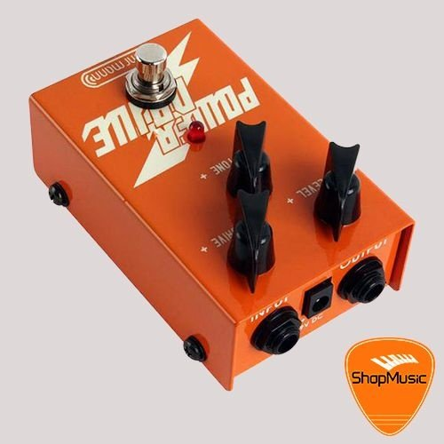 Pedal Fuhrmann PD02 Power Drive