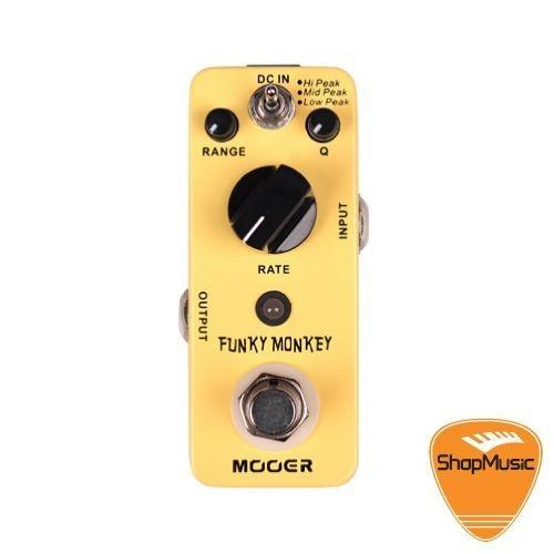 Pedal Mooer Funky Monkey
