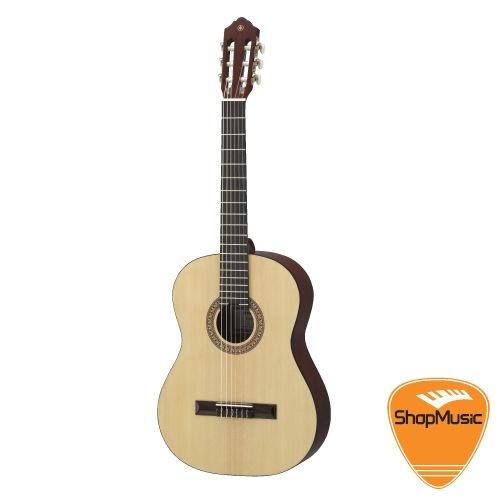 Violao Yamaha C45K Acustico Nylon Natural