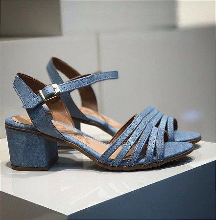 SANDÁLIA BLUE JEANS