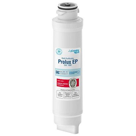 Filtro Refil Prolux EP para Purificador de Água Electrolux – PE10B e PE10X (Certificado)