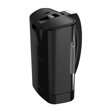 Chaleira Elétrica Brastemp Ative! (Preta) – Desligamento Automático (220V)