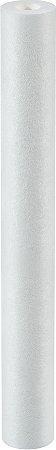 """Filtro Refil Polipropileno MeltBlown 20"""" (Sem Acabamento e Sem Rosca) - 1062"""