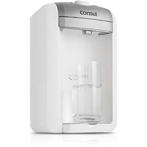 Purificador de Água Consul CPC30AB Branco C/ Eficiência Bacteriológica