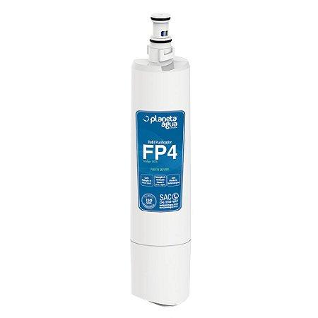 Filtro Refil FP4 para Purificador de Água Consul - CPC30, CPB35 e CPB36 - 1078 (Similar)