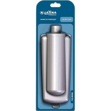 Refil / Filtro Para Purificador de Água LATINA P355 (Original)