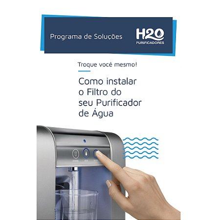 Guia Exclusivo H2O - Programa de Soluções