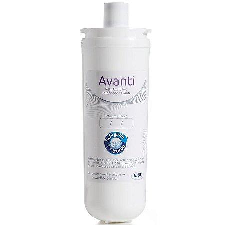 Filtro Refil Avanti para Purificador de Água IBBL - Avanti e Mio (Original)
