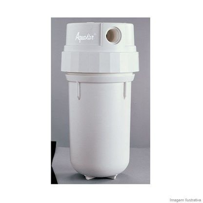 Filtro de Água 3M Aqualar AP200 – Ponto de Uso ou Equipamentos