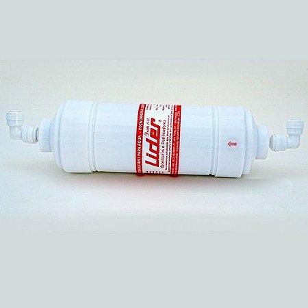 Filtro Refil New 1000 para Bebedouro e Purificador de Água Lider (Original)