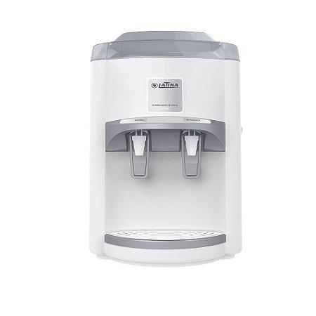 Purificador de Água Latina PA355 (127V) – Refrigerado com Compressor