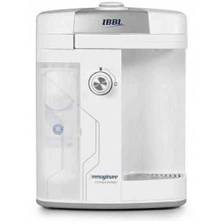 Purificador de Água IBBL Immaginare (Branco) – Refrigerado com Compressor (127V)