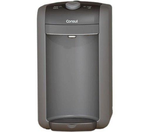 Purificador de Água Consul Bem Estar CPC30AF (Cinza) – Água Natural