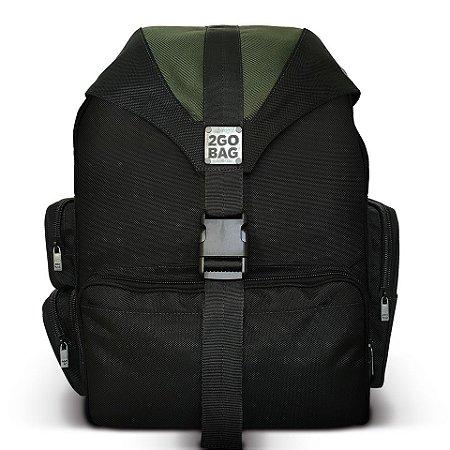 Mochila Térmica 2goBag 2GETHER BackPack Start | Green