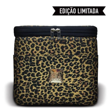 Bolsa Térmica 2goBag 4ALL Glam Mid | Panther